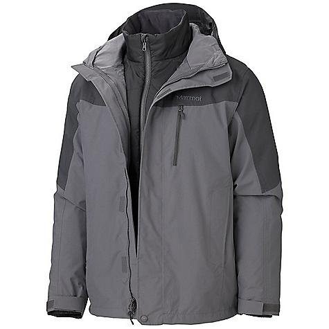 Marmot Bastione Component Jacket