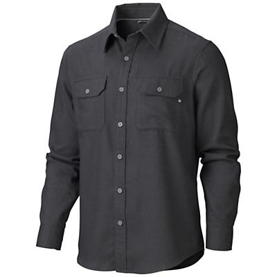 Marmot Men's Bolinas Flannel LS Shirt