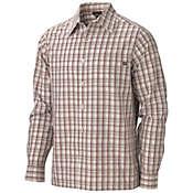 Marmot Men's Bromley Plaid LS Shirt
