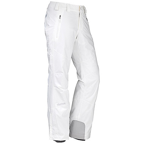 photo: Marmot Women's Cortina Pant soft shell pant