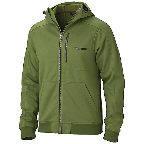 photo: Marmot Croydon Fleece Jacket fleece jacket