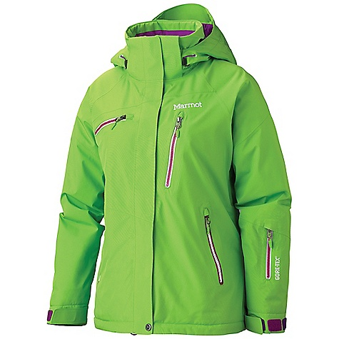photo: Marmot Dawn Patrol Jacket snowsport jacket
