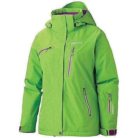 photo: Marmot Dawn Patrol Jacket snowsport jacket