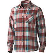 Marmot Men's Doheny Flannel LS Shirt