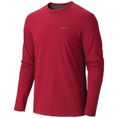 Marmot Men's Folsom Reversible LS Shirt