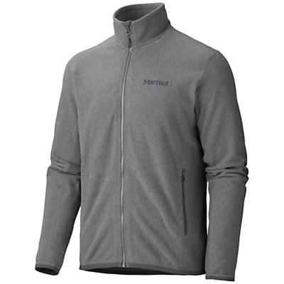 Marmot Men's Garwood Fleece Jacket