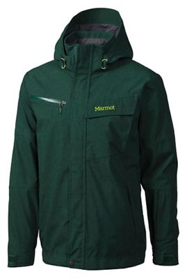 Marmot Men's Great Scott Jacket
