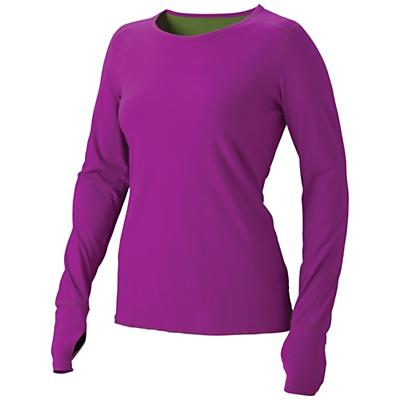 Marmot Women's Hanna Reversible LS Top