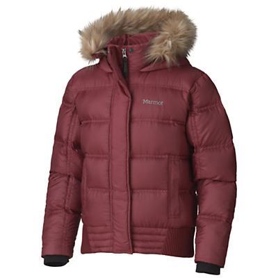 Marmot Girls' Helsinki Jacket