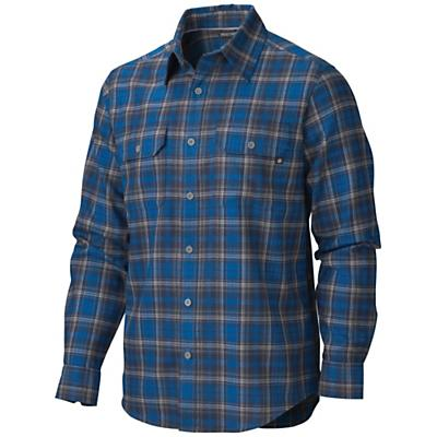 Marmot Men's Humbolt Flannel LS Shirt