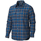 Marmot Men's Humbolt Flannel LS Shirt