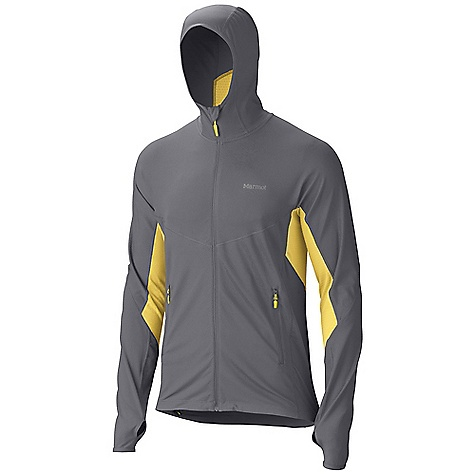 photo: Marmot Incline Hoody long sleeve performance top