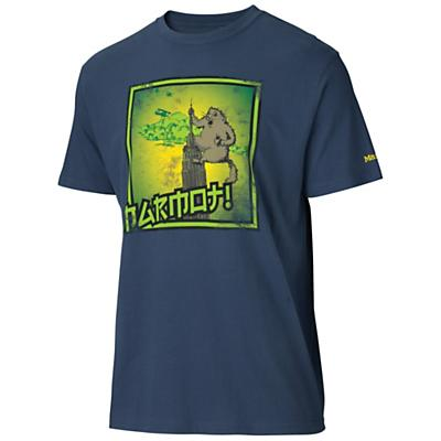Marmot Men's Kong Tee SS Shirt