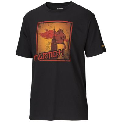 Marmot Men's Kong Tee SS Shirt