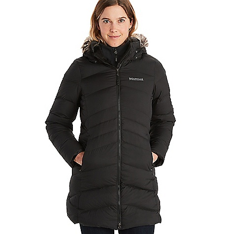Click here for Marmot Women's Montreal Coat prices