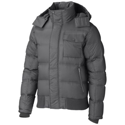 Marmot Men's Park Ave Jacket