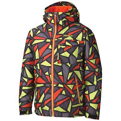 Marmot Boys' Sidehill Jacket