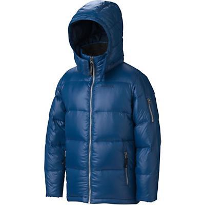 Marmot Boys' Stockholm Jacket