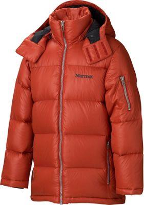 Marmot Kids' Stockholm JR Jacket