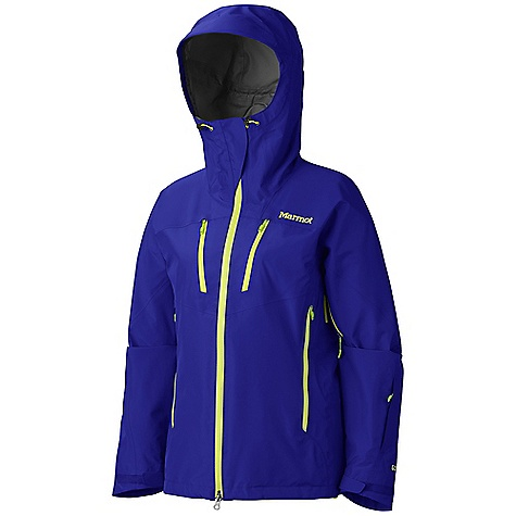 photo: Marmot Terminus Jacket waterproof jacket