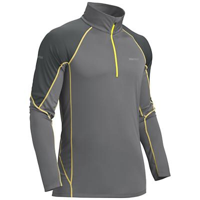 Marmot Men's ThermalClime Pro LS 1/2 Zip