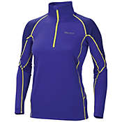 Marmot Women's ThermalClime Pro LS 1/2 Zip