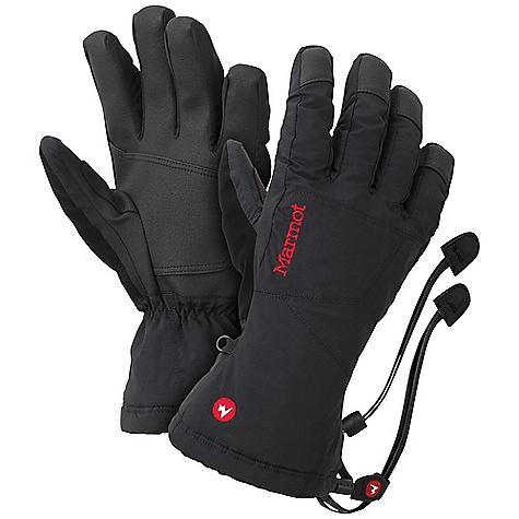 photo: Marmot Treeline Glove insulated glove/mitten