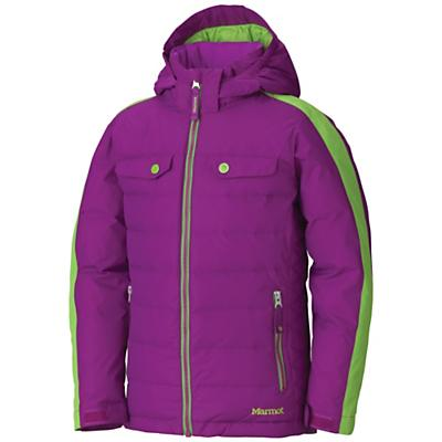 Marmot Girls' Zermatt Jacket