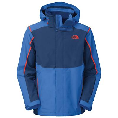 The North Face Men's Abovo Jacket