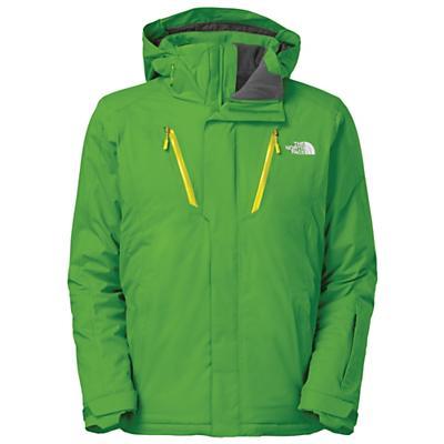 The North Face Men's Bansko Jacket