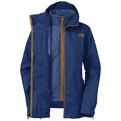 The North Face Women's Bastille Triclimate Jacket