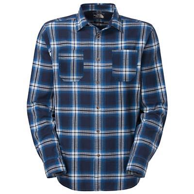 The North Face Men's L/S Brotula Flannel