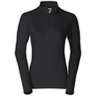 The North Face Women's Expedition L/S Zip Neck