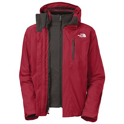 The North Face Men's Freedom Stretch Triclimate Jacket