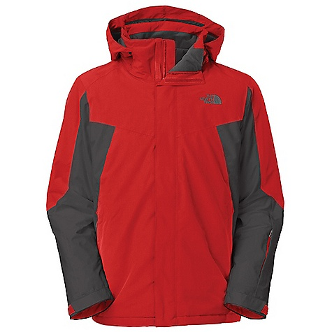 photo: The North Face Men's Freedom Jacket snowsport jacket