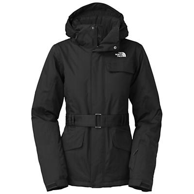 The North Face Women's Get Down Jacket