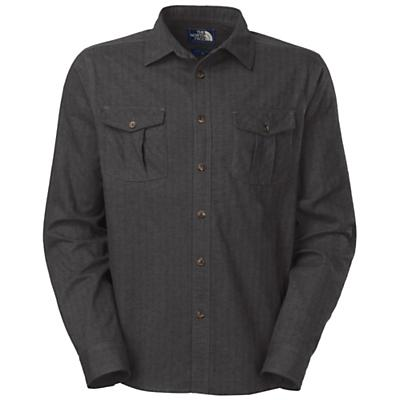 The North Face Men's L/S Grayling Shirt