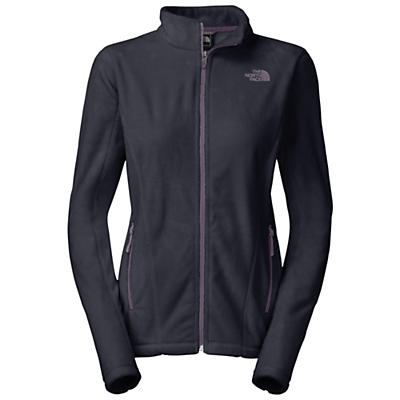 The North Face Women's Helata Full Zip Fleece