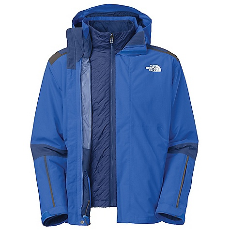 The North Face Kardiak Triclimate Jacket