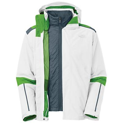 The North Face Men's Kardiak Triclimate Jacket