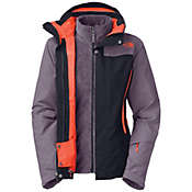 The North Face Women's Kardiak Triclimate Jacket