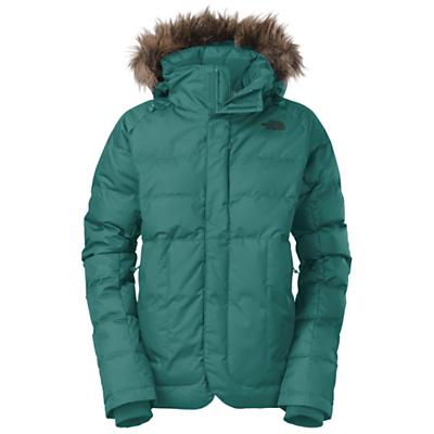 The North Face Women's Keats Down Delux Jacket