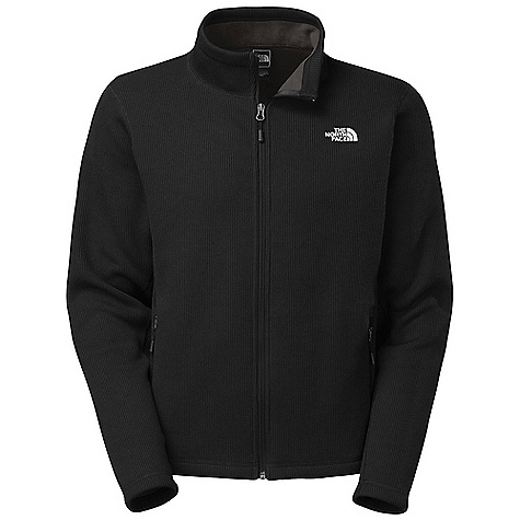 photo: The North Face Krestwood Sweater fleece top