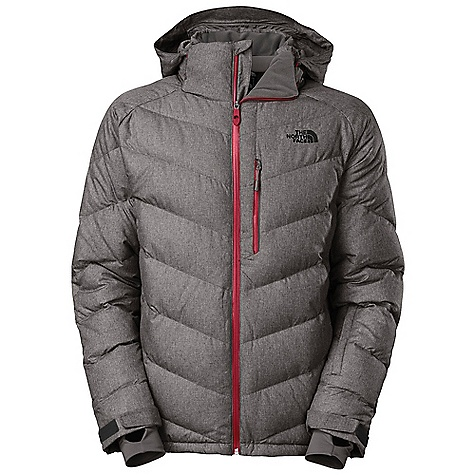 photo: The North Face Men's Manza Down Jacket down insulated jacket