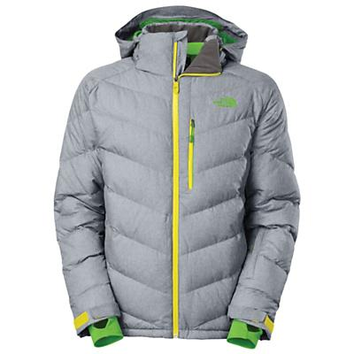 The North Face Men's Manza Down Jacket
