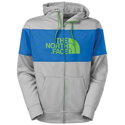 The North Face Men's Peak Dome Full Zip Hoodie