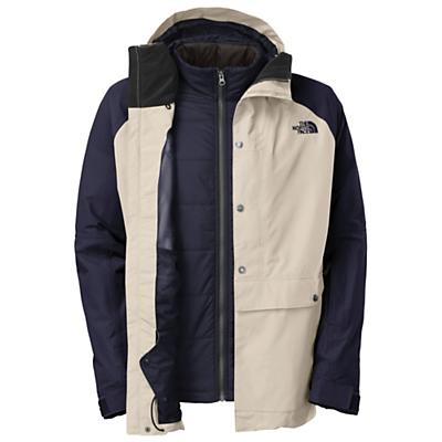 The North Face Men's Pike Triclimate Jacket
