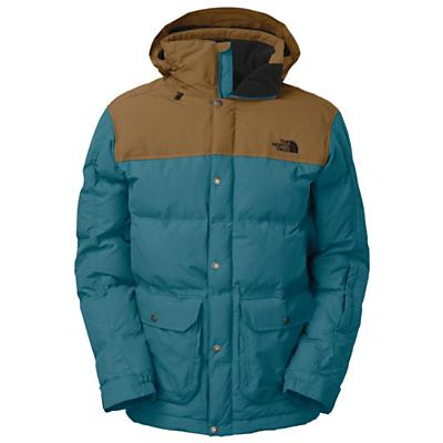 The North Face Men's Seaworth Down Jacket