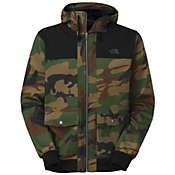 The North Face Men's Sierra Park Hoodie