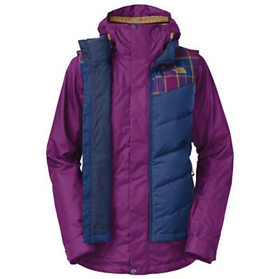 The North Face Women's Starks Triclimate Jacket
